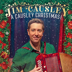 Jim Causley - A Causley Christmas!