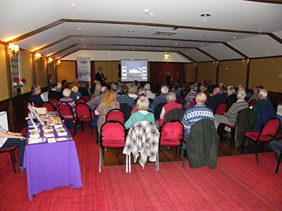 2015 Dartmoor Society Research Lecture