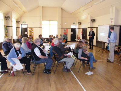 Dartmoor Society AGM 2017