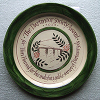 The Dartmoor Society Award 2014