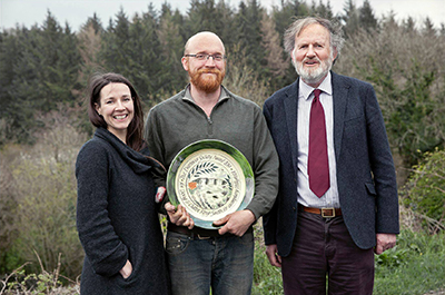 Dartmoor Society Award 2019
